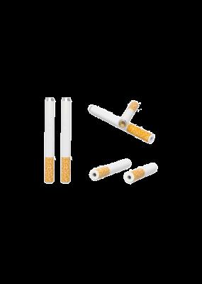 "3"" Large Metal Cigarette Bat"