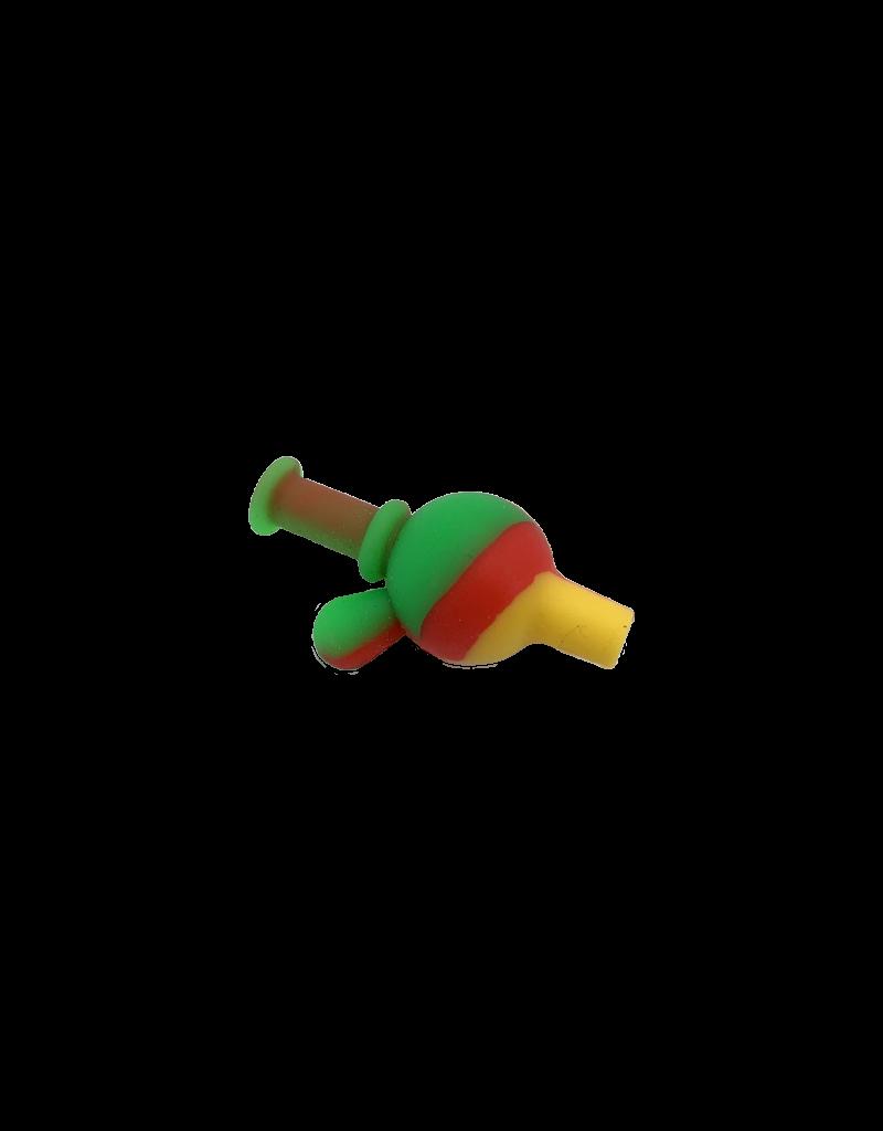 Silicone Ball Carb Cap