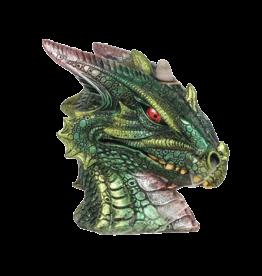 Dragon Queen Backflow Incense Burner