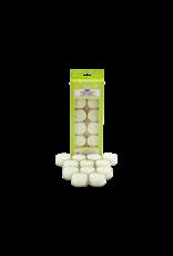 Satya Lemongrass Tea Light Candles 12 Pack