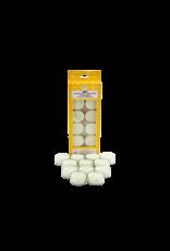 Satya Spiritual Healing Tea Light Candles 12 Pack