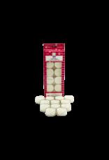 Satya Rose Tea Light Candles 12 Pack