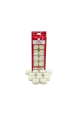 Satya Dragon's Blood Tea Light Candles 12 Pack