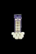 Satya Lavender Tea Light Candles 12 Pack