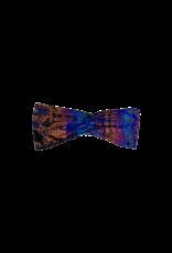 Tie Dye Lycra Tube Top Rainbow Sky