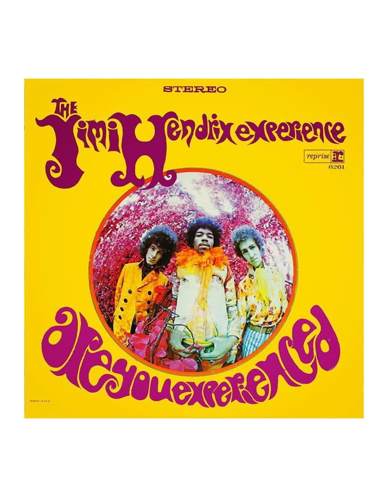 Jimi Hendrix - Are You Experienced