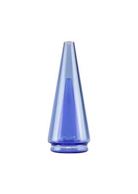 Puffco Peak Pro Colored Glass Royal Blue