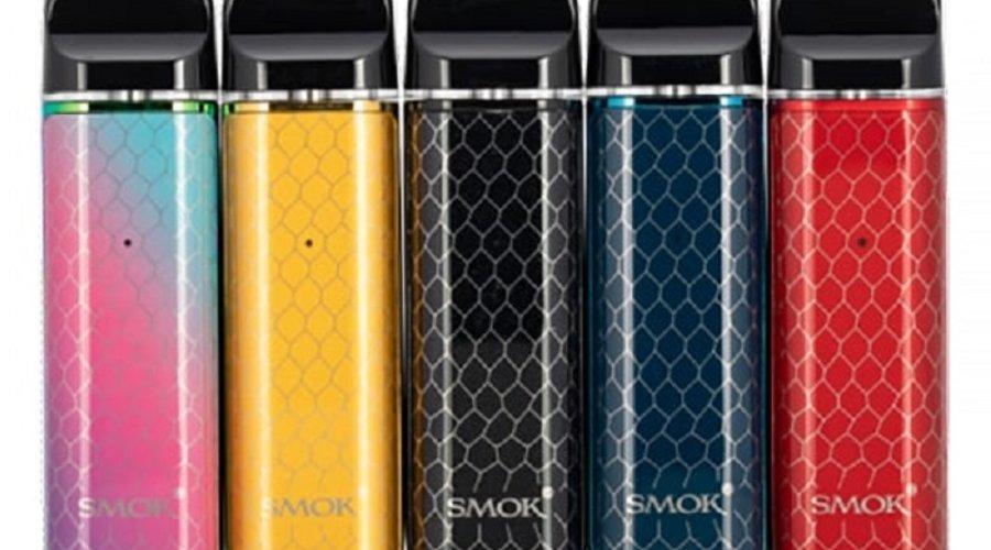Introducing the SMOK Novo 3