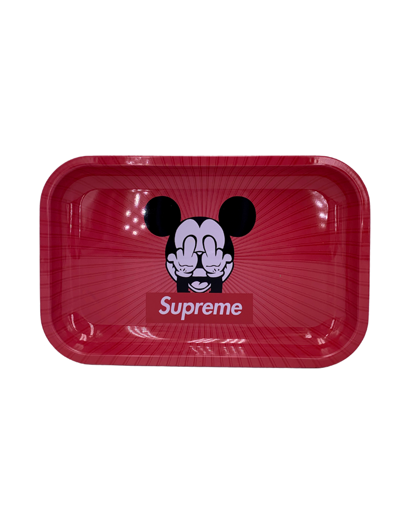 Mickey Mouse Supreme Rolling Tray