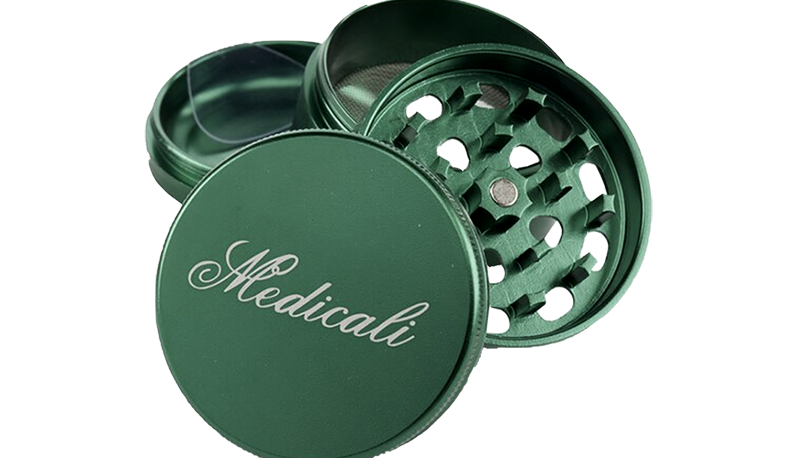 Brand Review: Medicali Has Something for Everyone
