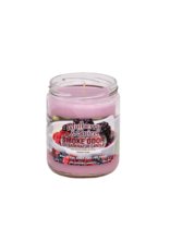 Smoke Odor Mulberry and Spice Candle