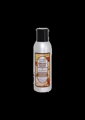 Smoke Odor Creamy Vanilla Spray