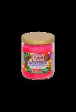 Smoke Odor Trippy Hippie Candle