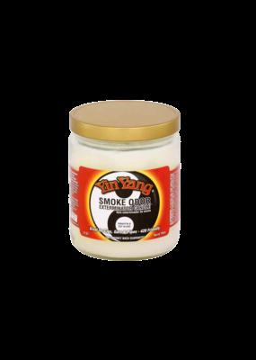 Smoke Odor Yin Yang Candle