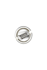 Pulsar Barb Fire Replacement Clapton Coil