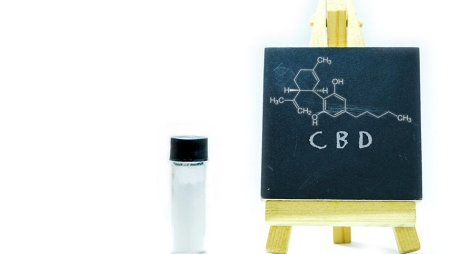 What Can You Do With CBD Isolate?