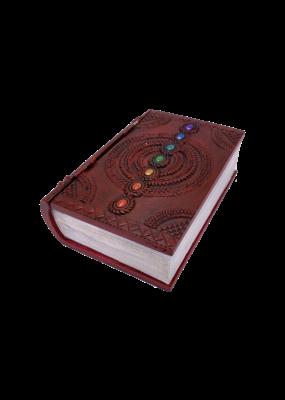 Chakra Book Storage Box