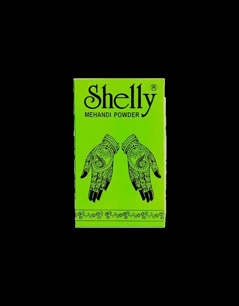Shelly Henna Mehandi Powder 100 Gram