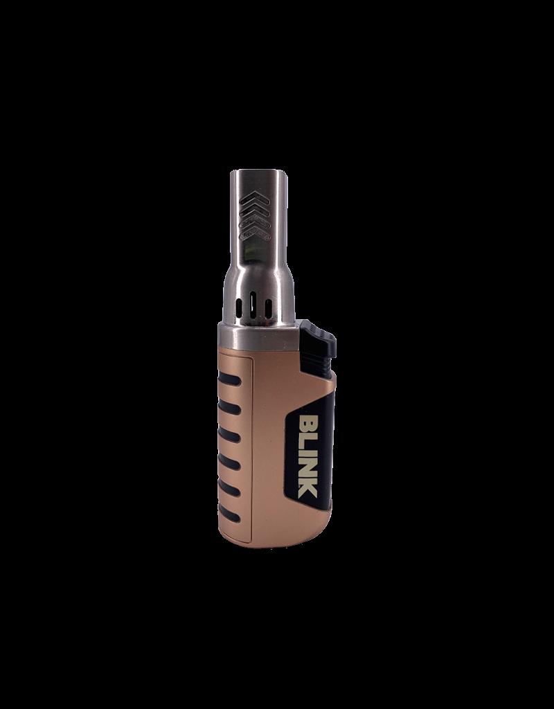 Blink Unix Torch Lighter Copper
