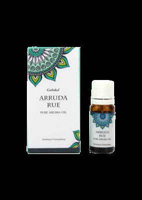 Goloka Arruda Rue Aroma Oil 10mL