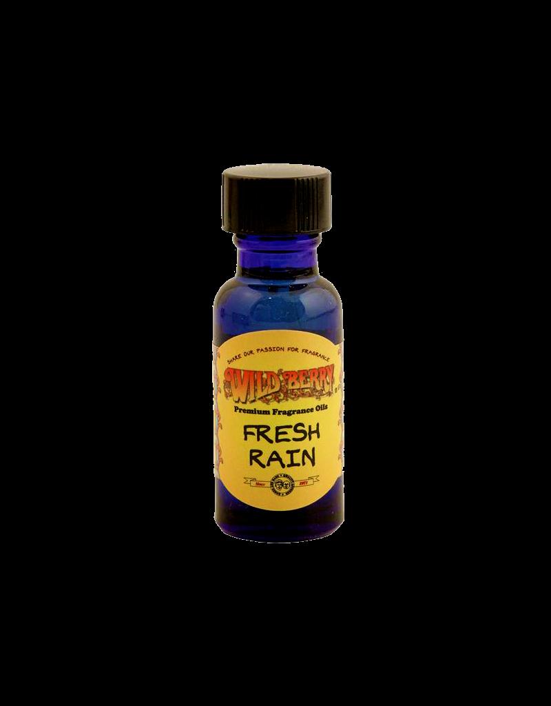 Wild Berry Fresh Rain Fragrance Oil