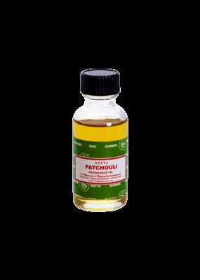 Satya Patchouli Fragrance Oil 30mL