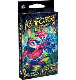 Fantasy Flight Games KeyForge: Mass Mutation Deck