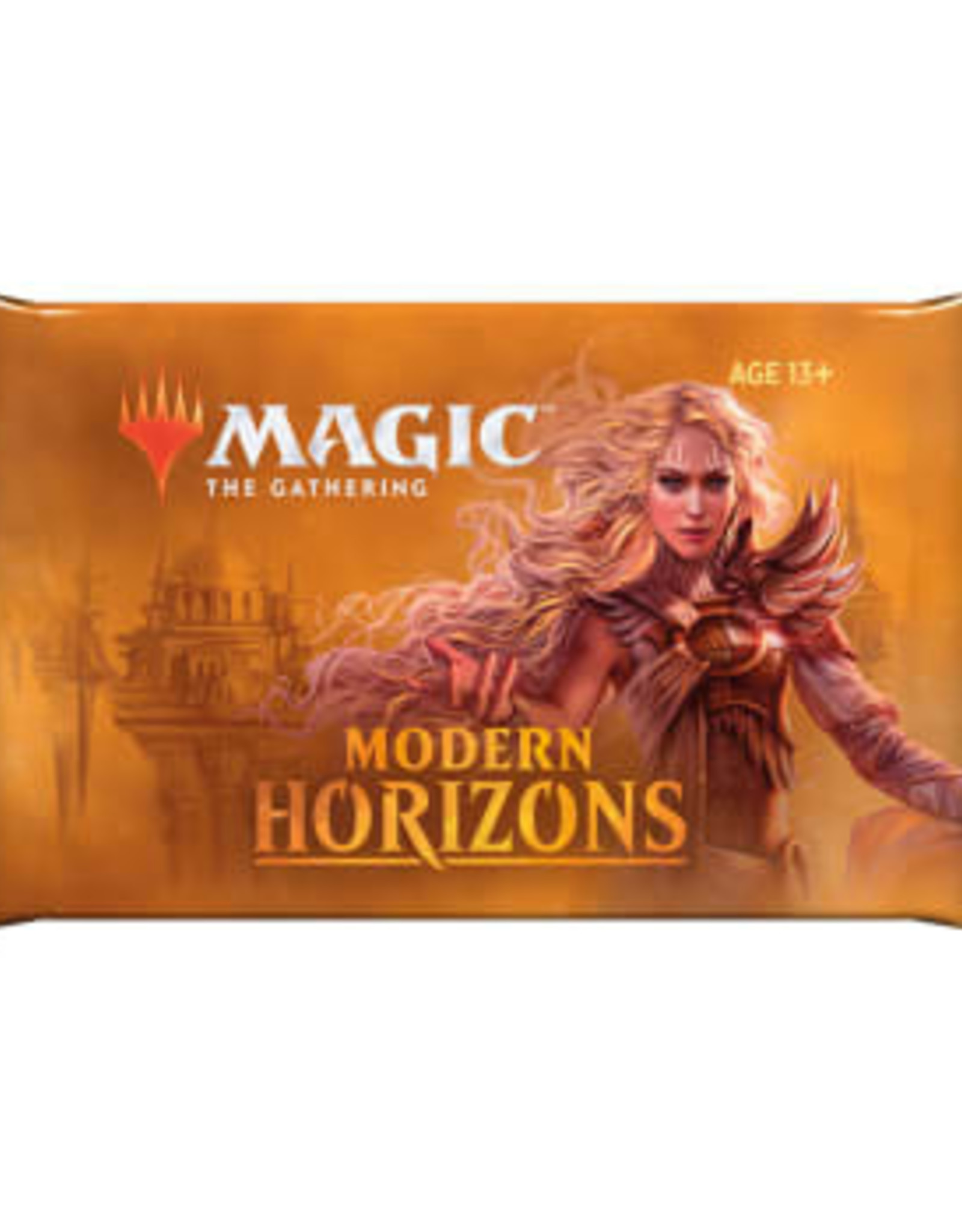 Wizards of the Coast MTG Booster Pack: Modern Horizons