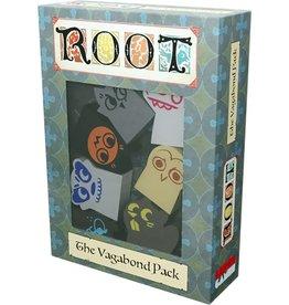 Leder Games Root Vagabond Pack