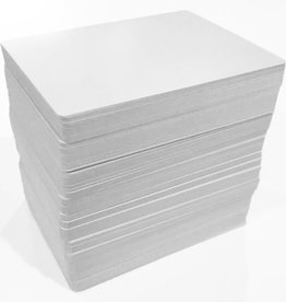 Apostrophe Games Blank: Playing Cards (Poker Size 180)