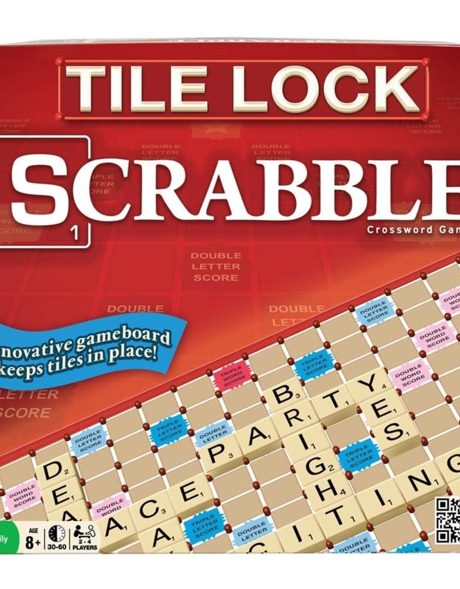 Winning Moves Scrabble Tile Lock