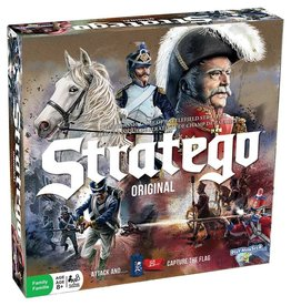 Play Monster Games Stratego: Original (refresh)