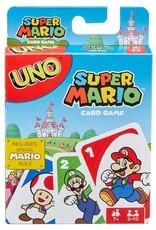 Mattel UNO Super Mario Bros