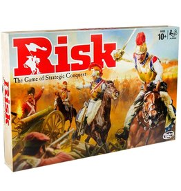 Hasbro Risk (Refresh)