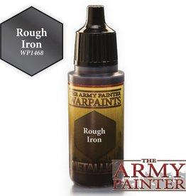 Warpaints: Rough Iron 18ml