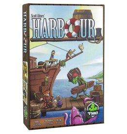 Tastry Minstrel Games Harbour