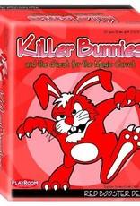 Killer Bunnies Quest Red Booster