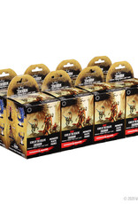 Wizkids Dungeons & Dragons Fantasy Miniatures: Icons of the Realms: Eberron: Rising from the Last War Booster Brick (8)
