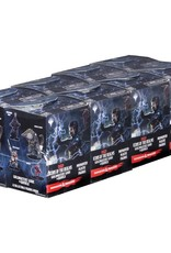Wizkids D&D Miniatures: Icons of the Realms Guildmasters' Guide to Ravnica Booster Brick (8)
