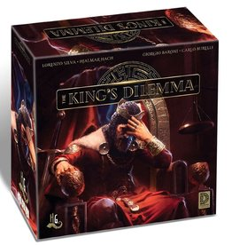 Horrible Guild Games The King's Dilemma
