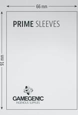 Prime Sleeves: (100) Blue