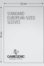 Prime Board Game Sleeves: Standard European-Sized 62mm x 94mm (50) (Purple)