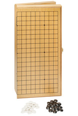 12 Inch Wood Folding GO Set