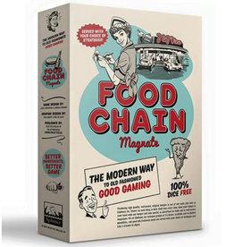 Splotter Spellen Food Chain Magnate