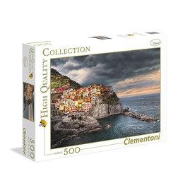 Clementoni Manarola 500 PCS