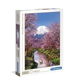 Clementoni Mount Fuji 1000 PCS