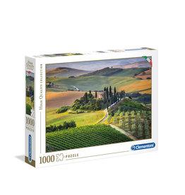 Clementoni Tuscany 1000 PCS