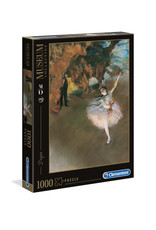 Clementoni The Star 1000 PCS (Degas)