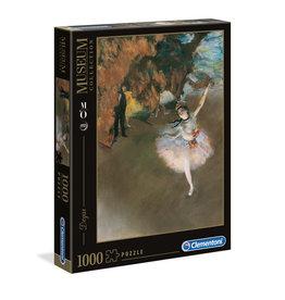 Clementoni The Star 1000 Puzzle PCS (Degas)