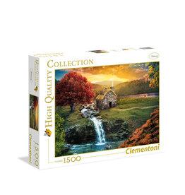 Clementoni Mirage Puzzle 1500 PCS